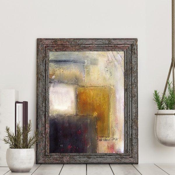 Abstract No. VII