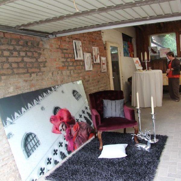 Ausstellung Lützelinden 2013