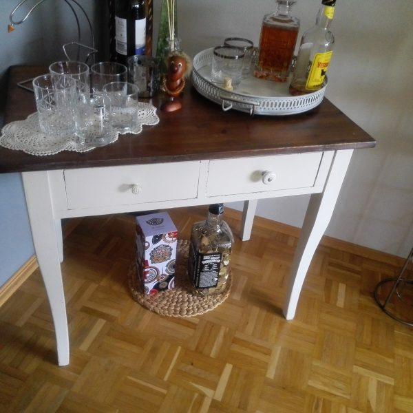 Biedermeier Tischchen