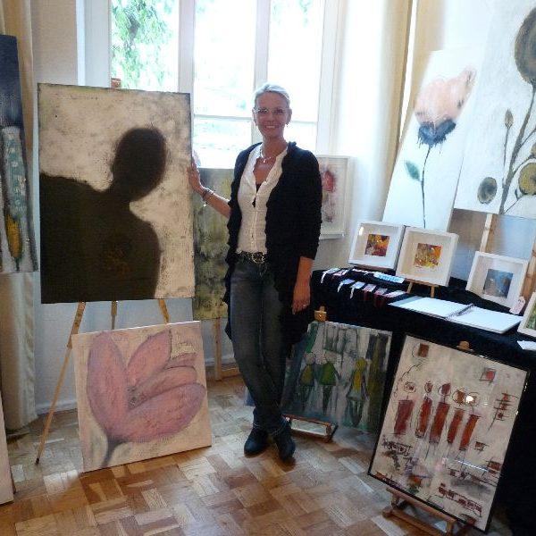 Ausstellung Taunusstein 2015