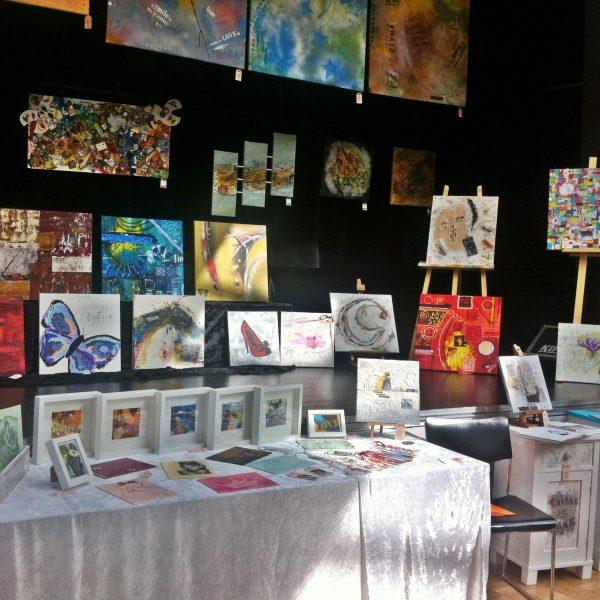 Ausstellung Taunusstein 2014